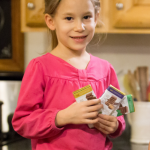 Press Release: Uncommon Carob Introduces Silky-Smooth Carob Bars